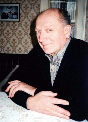 André Albault